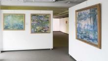 香港に「新しい」美術館誕生 西洋絵画の巨匠の作品を3Dプリントや複製画で