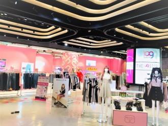 香港・旺角に「SHIBUYA109 STORE」 「香港の渋谷」に新ブランド投入し、売り上げ好調