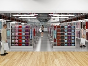 New Uniqlo on Causeway Bay is Hong Kong's Largest