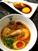 New HK Ramen Restaurant Serving Yakitori by Night