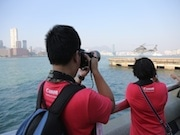 HK as Seen through the Camera Lens at the Canon Photo Marathon