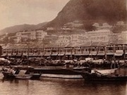 A Black & White Look Back at HK from Over 100 Years Ago at Photo Exhibit in Tsim Sha Tsui History Museum