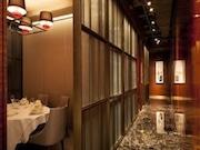 HK Business Community Loves Cantonese Restaurant