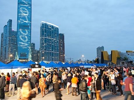 HK Craft Beer Fest