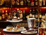 Mandarin Oriental HK Offers Afternoon Tea Set for Men