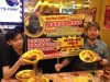 Champion of Go! Go! Curry Eating Contest to Advance to Tokyo Semi-Finals