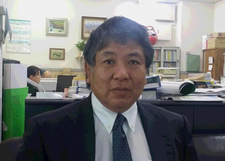 HTM -Japanの大村広司会長