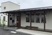 本庄駅南より児玉へ移転した「マグルズカフェ」開店時刻に行列