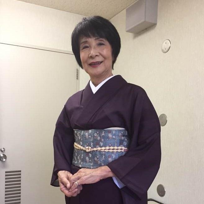 まちの駅ネットワーク本庄・代表の阿奈正子さん