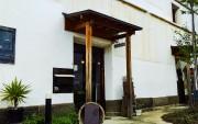 本庄にある百年の蔵のカフェ「NINOKURA」でライブコンサート