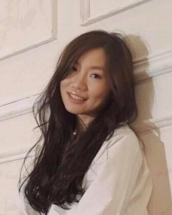 ライブ講座とミニコンサートを行う韓国語講師のTAON(タオン)さん