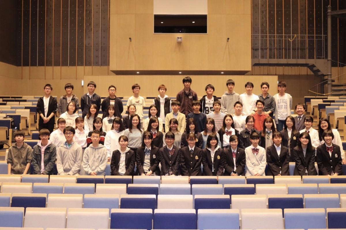 早稲田大学本庄高等学院ブラスバンド部
