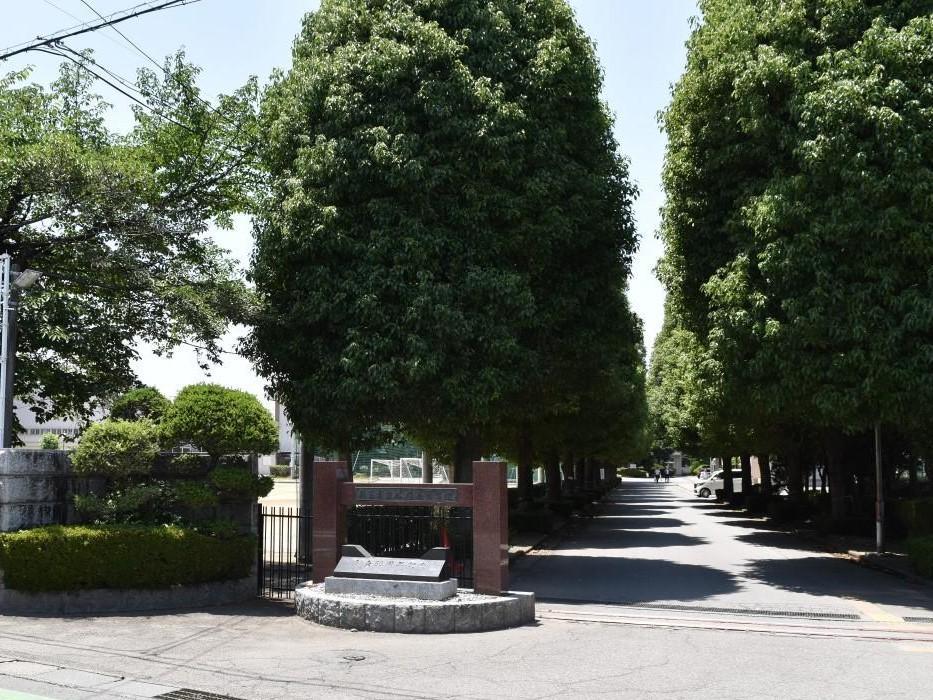 埼玉県立本庄高校