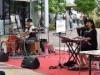 音楽ユニット「トカーモス」、ウニクス上里でツアーセミファイナルライブ
