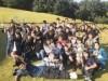 早稲田大学本庄高ブラスバンド部、上里カンターレで演奏へ