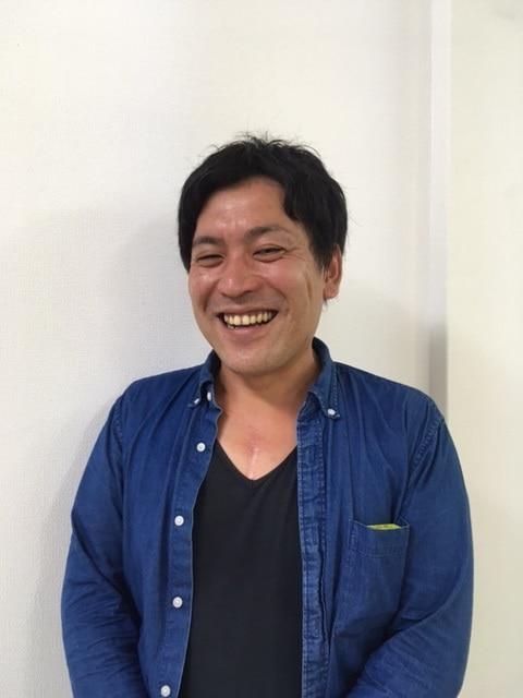 「デナーダ」社長の佐々木大樹さん
