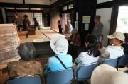宮崎・延岡で「西郷どん」効果 資料館に前年比4.2倍が来館、「故郷」からツアー客も
