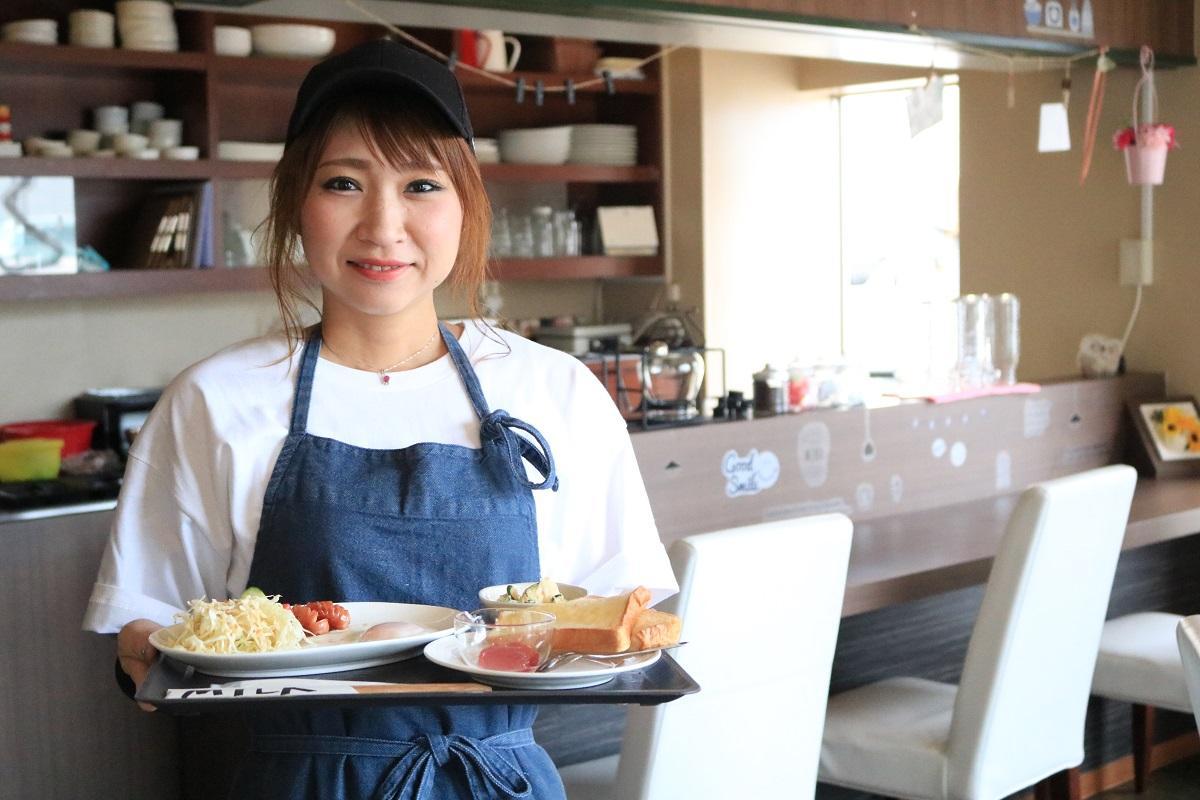 延岡市のカフェ「Milk」オープンが上半期の人気記事1位に