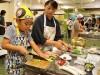 日向で「へべす料理教室」 へべす消費拡大プロジェクトの一環で