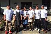 宮崎・日向で認知症の高齢者が働く「注文をまちがえるスープ店」 地域商社が企画