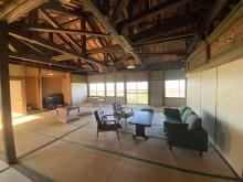 宮崎・美々津にシェアハウス「kokage」 海が見える古民家旅館を改修