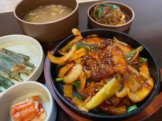 宮崎・日向に韓国料理店「OPPA」 プサンから移住の韓国人オーナーが開業