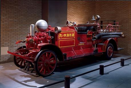2月には「アーレンス・フォックス消防ポンプ自動車」の乗車撮影会も開催される。