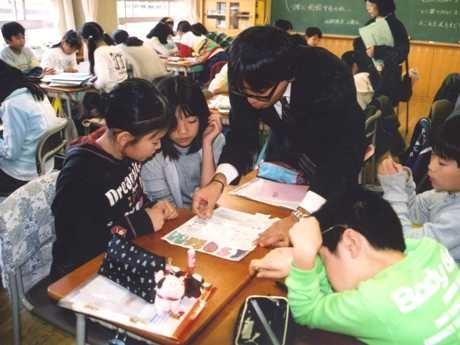 「言語力」育成に活用が期待される新聞教育