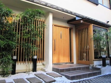 神楽坂・かくれんぼ横丁にオープンした「坂の上レストラン」