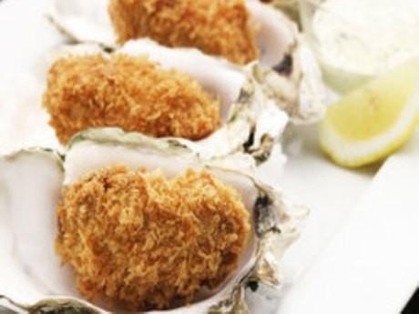 飯田橋のカキ料理店「牡蠣屋うらら」で20種のカキ料理が食べ放題となる企画を展開中