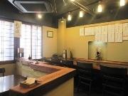 四谷荒木町に手打ちそばと信州地酒の店-女性店主が切り盛り