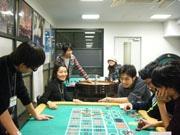 四谷のカジノディーラー養成スクール、1年で生徒倍増-カジノ解禁機運が後押しか