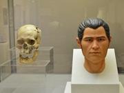 新宿縄文人の人骨発見から2年余り、一般公開へ-新宿歴史博物館