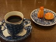 荒木町にネルドリップで入れるコーヒー専門店 コワーキング利用も