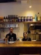 神楽坂にビールとワインの店「スリジエ」 本多横丁「ヴィアンド」姉妹店