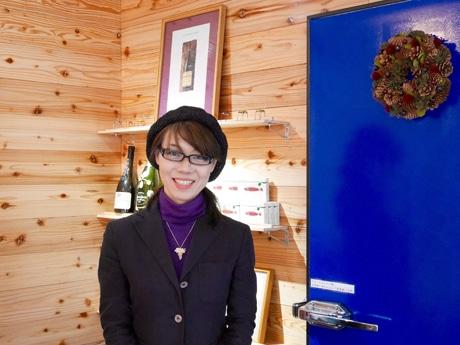奥神楽坂にワインショップ「グルトンベール」 角打ちスペースも