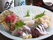 九段下に和食居酒屋「魚匠屋」 魚料理と日本酒をメーンに