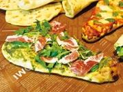 四ツ谷に日本初の「ナン専門店」 インド料理店ムンバイがプロデュース