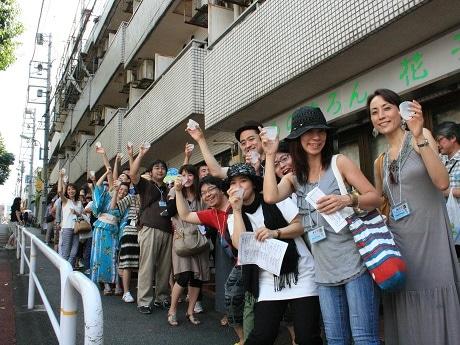 長野県の日本酒を集めたイベント「大長野酒祭り2016in四ツ谷」が今年も開催される(画像=過去開催時の様子)