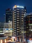 「アパホテル 飯田橋駅前」開業 1階に「築地銀だこハイボール酒場」