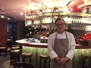 市ケ谷に昼限定の「サロン ド カッパ 番町店」 麹町店同様カレー提供