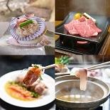 神楽坂の古民家レストランで「天草」テーマにはしご酒企画 くまモンも応援に