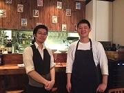 市ケ谷・靖国神社そばにイタリアン新店 東北の食材を使った料理提供