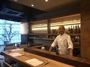 麹町に和食器と箸で食べるイタリアン 富良野産食材の情報発信拠点に