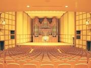 大妻学院でオルガンコンサート 千代田キャンパス開設100周年記念で