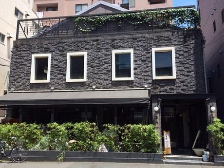 牛込中央通り沿いに中国料理店「月下爐(げっかろ)」がオープン
