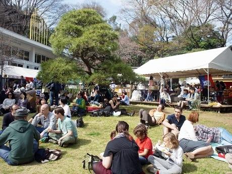 飯田橋のアンスティチュ・フランセ東京で「第9回 美食の祭典」が開催される(画像=過去開催時の様子)
