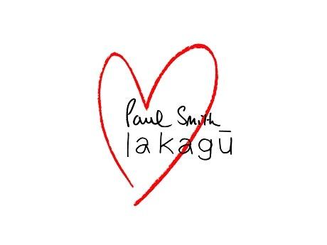 神楽坂・ラカグと「Paul Smith」のコラボレーションイベント「Paul Smith loves la kagu」が開催される