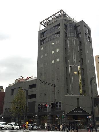 開館25周年を迎える「消防博物館」