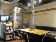 四谷荒木町に「焼肉 穏」 山形出身店主が開業、県産食材メインに